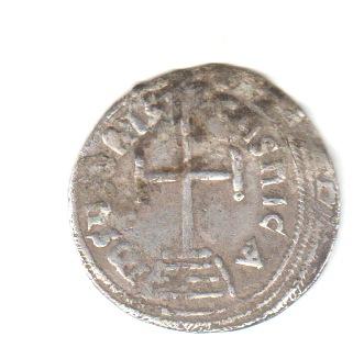 Miliarense de Constantino VI e Irene. 2vl8pcl