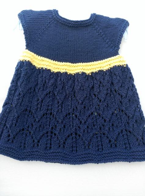 Vestido bebe, Paulina Dress de 0 a 3 meses 2vmybg8