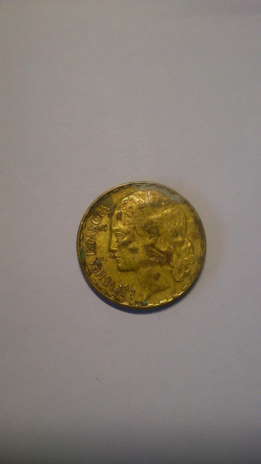 Limpieza de moneda de 1pta. de 1937 (II Rep. Española) 2vuy6vc