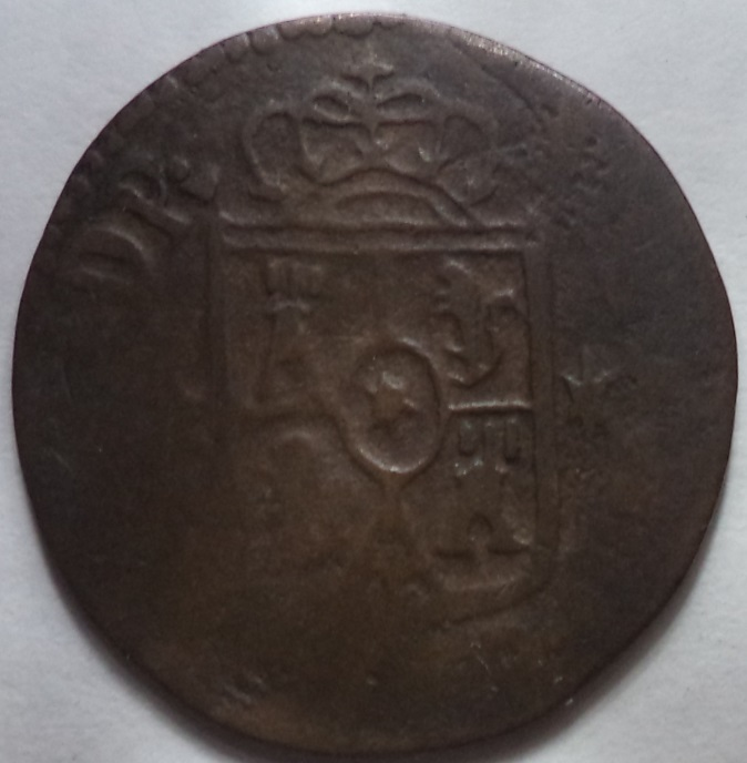 Monedas Españolas de las Filipinas 2w4b8es