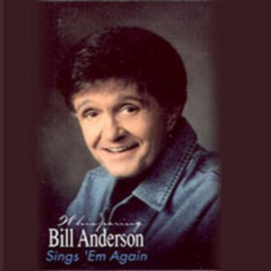 Bill 'Whisperin' Bill' Anderson - Discography (94 Albums = 102 CD's) - Page 3 2wcg0hg