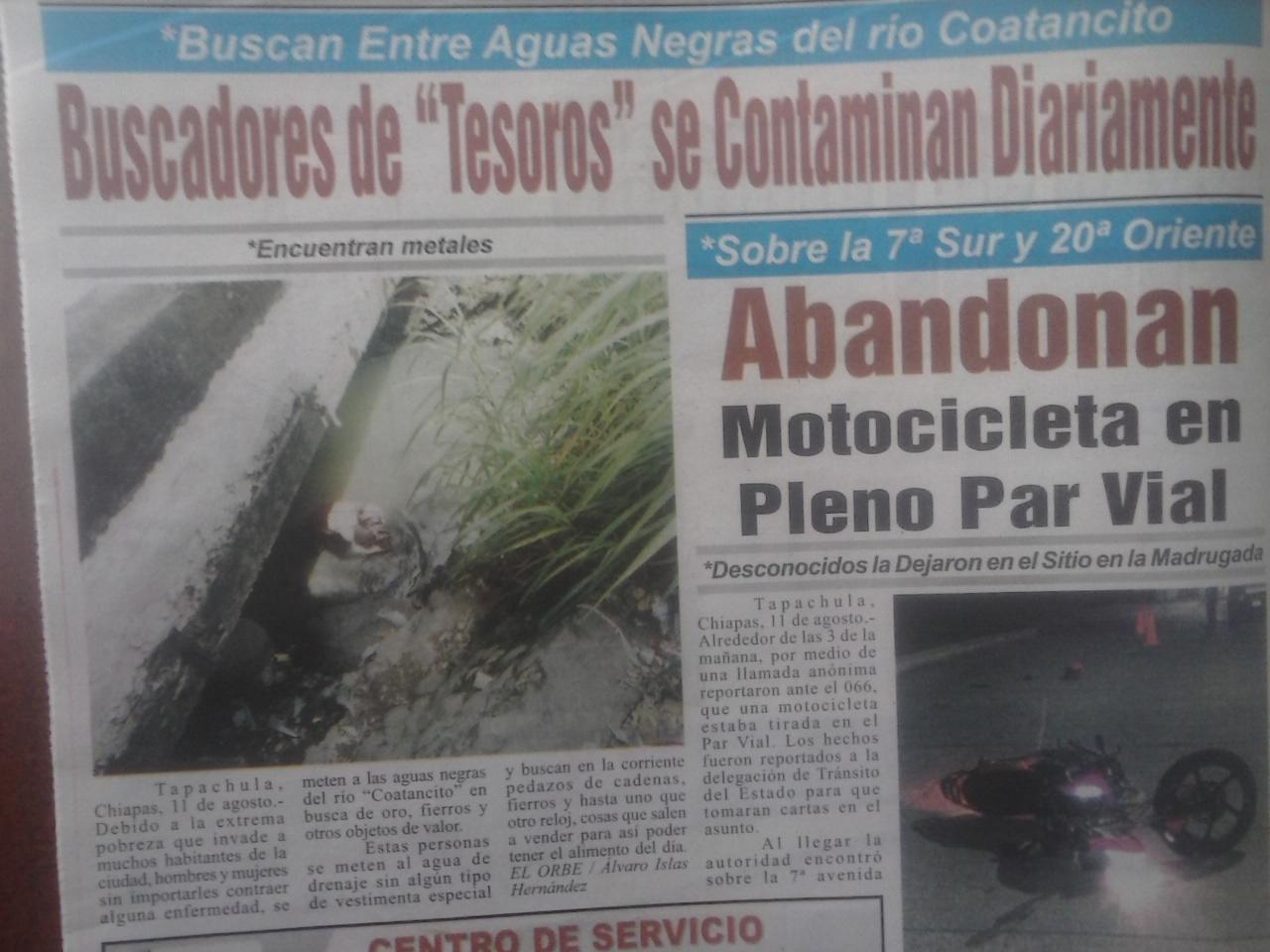 Buscarías sin detector el oro en los drenajes de aguas negras de tu ciudad? 2wdzp14