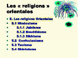 Q/Orientales