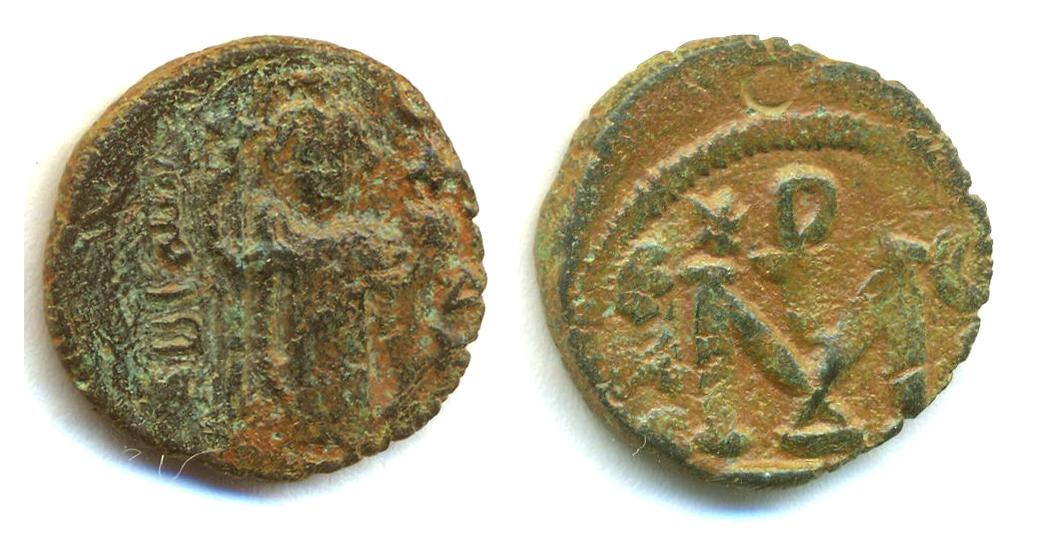 9 Felus arabe bizantino 2wogdxh