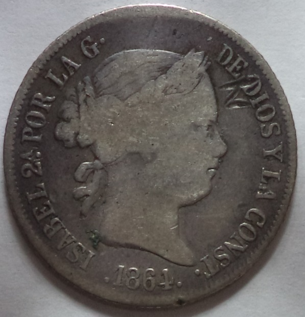 Monedas Españolas de las Filipinas 2yyqc2b