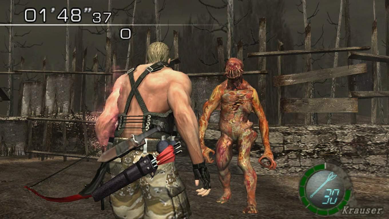 Bloodshot - Resident Evil 6/Umbrella Corps - por Regenerador v.1.0 2z3yvlk