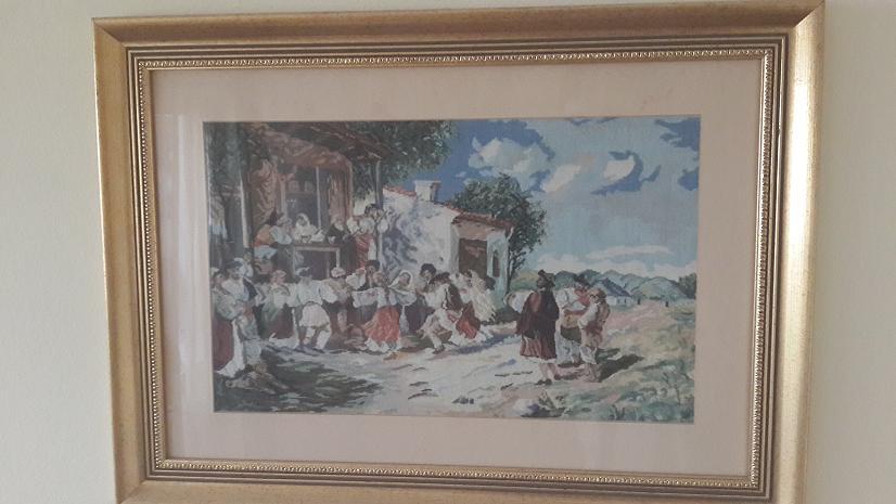 Iuliana - goblen galerie 2zeynu9