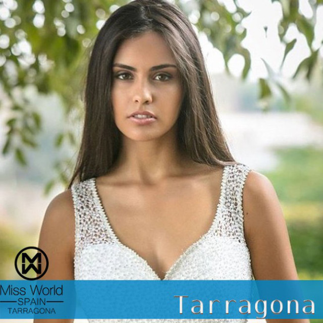 Road to MISS WORLD SPAIN 2018 - is Amaia Izar Leache of Navarra 2ziaq04