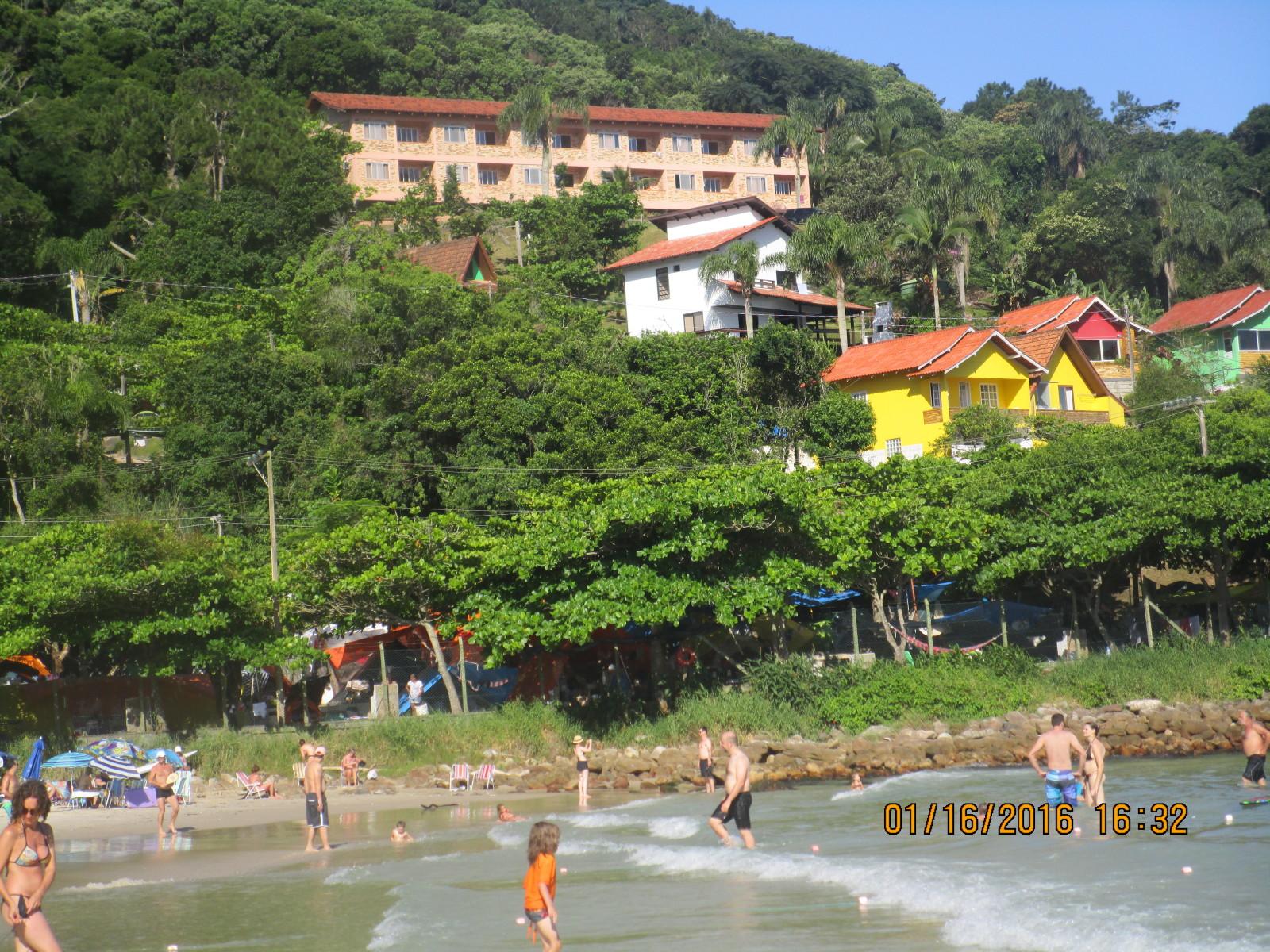 Informe Camping en Brasil - Camping 4 Ilhas - Bombas y Bombinhas 2znxtex