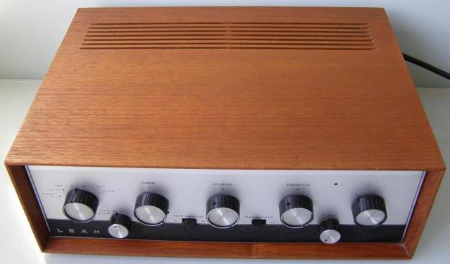 Leak Stereo 30, 30 Plus - Stereo 70 2zs0kua