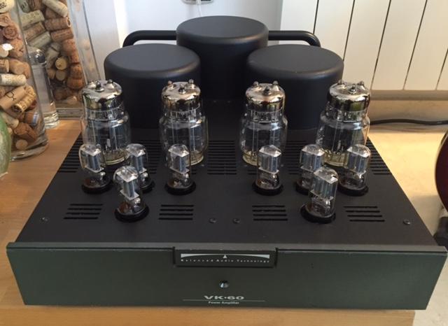 Novo amplificador 30xfmm0