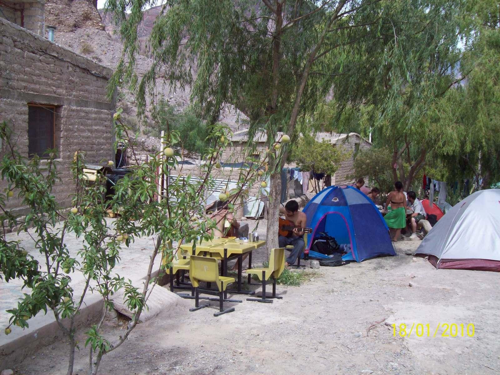 Informe de Campings en Jujuy (Con fotos) 315ihav