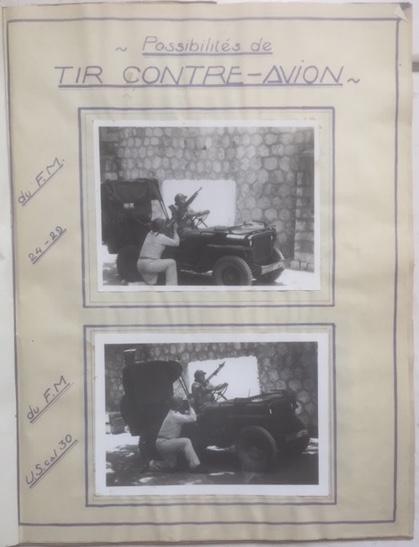 Armement de bord de la VLR DELAHAYE (affut) - Page 2 334tc06