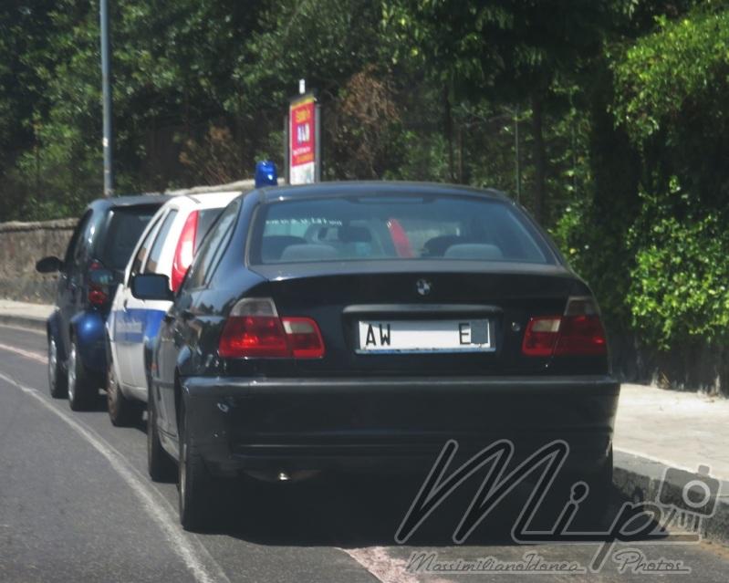 Avvistamenti di auto con un determinato tipo di targa - Pagina 11 33arkh3