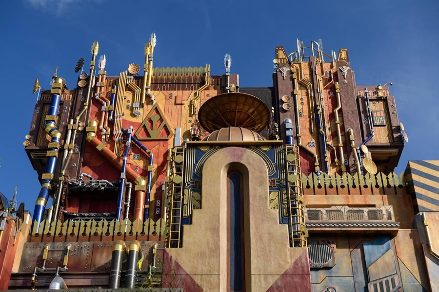 Novità, chiusure e rehab a Disneyland Resort 33ldydz