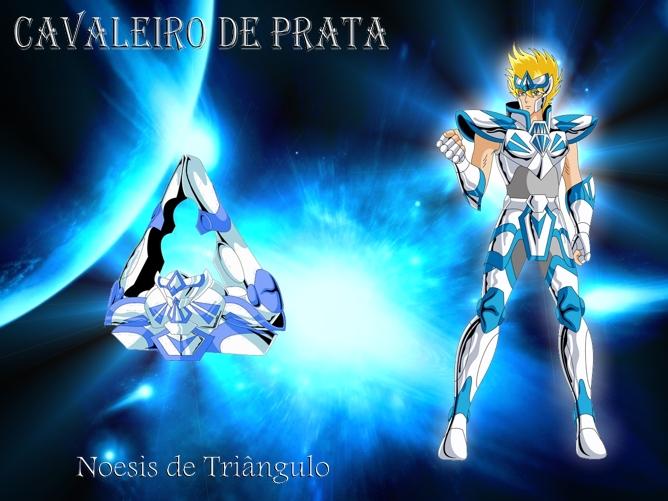 ZEUS CHAPTER 5: O Nascimento de um Poderoso Cavaleiro de Prata 34e92s9
