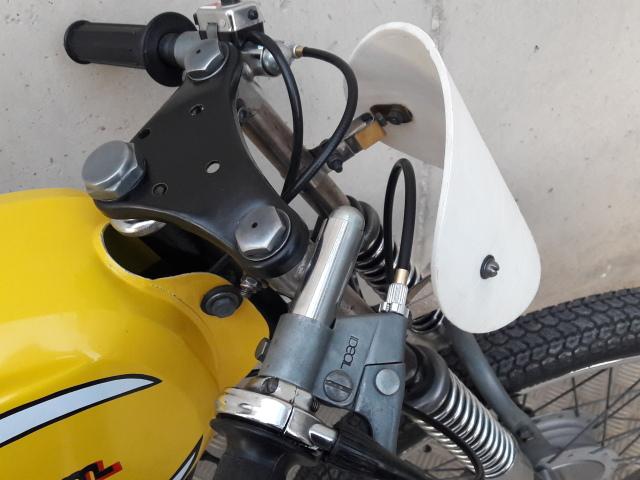 50cc - Itom 50cc de carreras 1967 34exafp