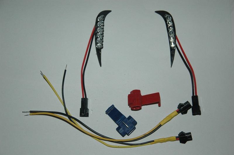 ST1300-Vendo intermitentes traseros para espejos 34q1cvl