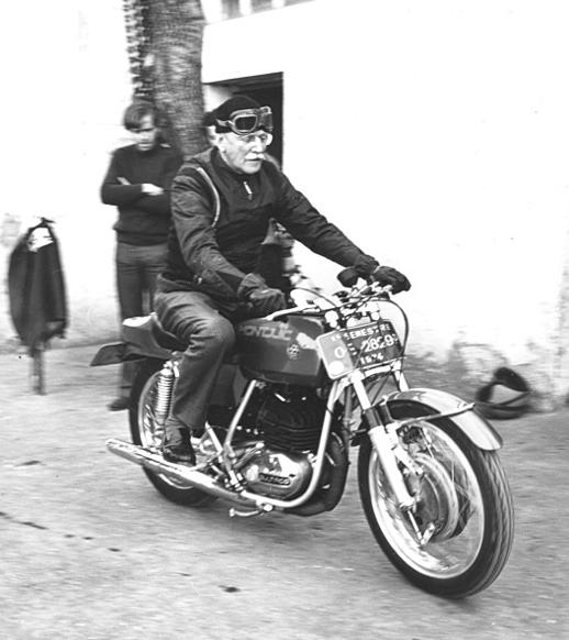 Bultaco Montjuïc 360 - 1974 34r9n2b