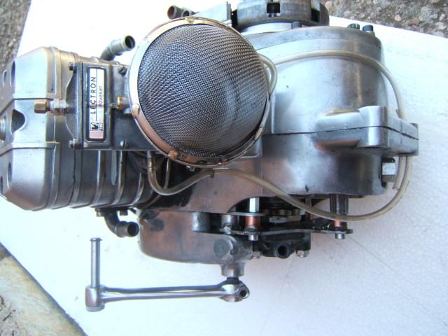 "Bultaco Streaker 350 ""Agua"" 34zx99l"