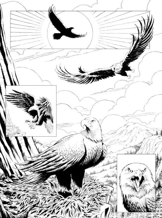Zagor - Le origini - Pagina 18 3523i13