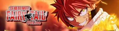 Fairy Tail Online 357hsfd