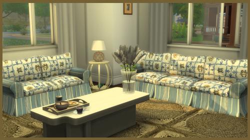 Sims Divine: Coastal Quarters Set 35c0x39