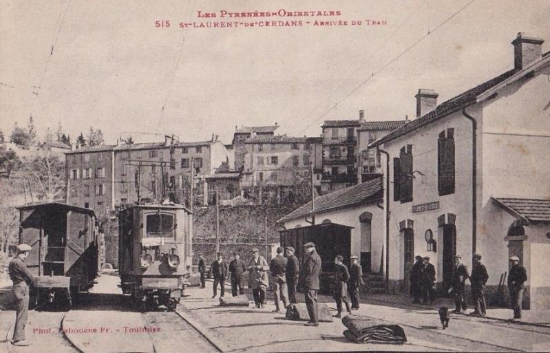 El tren petit de l'Alt Vallespir. 4jkpyc