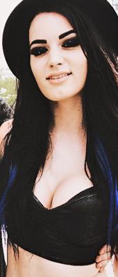 Paige...