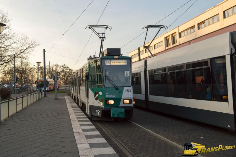 Potsdam, Germania 5ck4n7