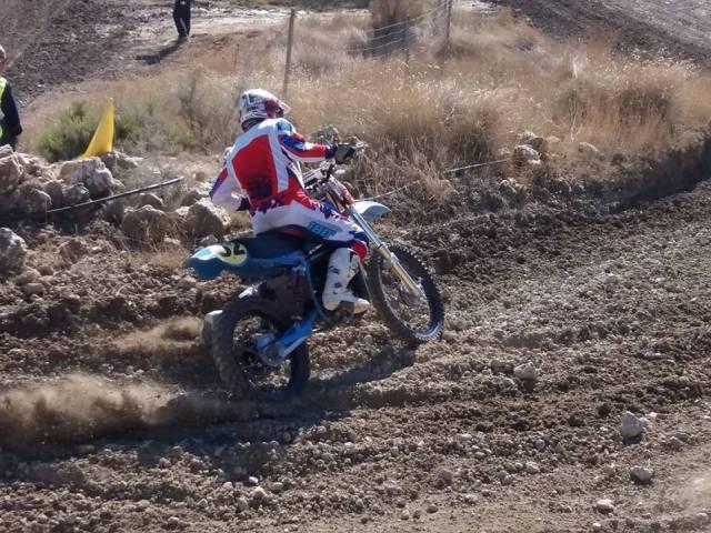 Pursang motor Yamaha 5vxjq8