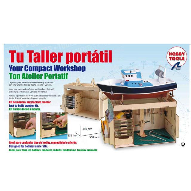 Atelier Portatif 6yhcah