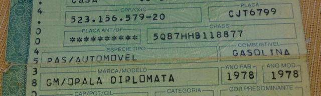Diplomata 79 70zz4h