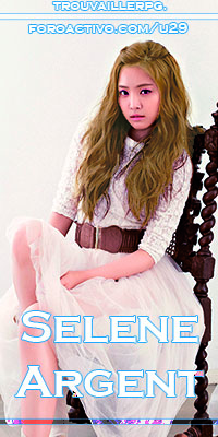Selene Argent