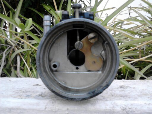 Puch Varias - Carburador Dellorto SHA-A 15-15 8zlpwy