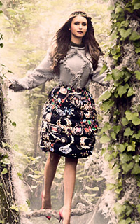 Nina Dobrev avatars 200x320 Pixels 909dw4