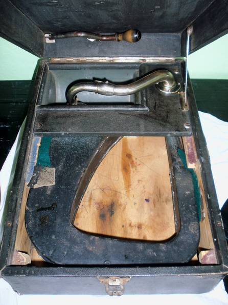 """""""Изучил, подытожил, напечатал""""-краткая справка патефонно-грамофонного производства 1917г.-1940г. A160kz"""