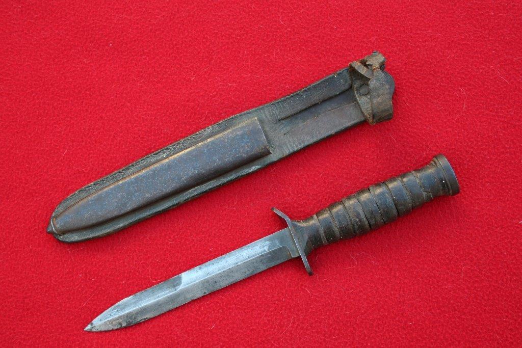 collection de lames de fabnatcyr (dague poignard couteau) - Page 4 Abgsps