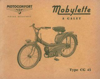 Mobylette cg43  Afiyw6
