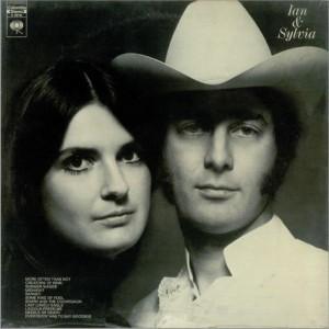 Ian Tyson & Sylvia Fricker (Tyson) - Discography Apdws1