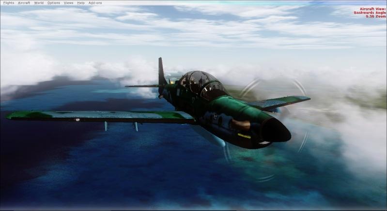 A-29B esquadrão Joker Apgz2c
