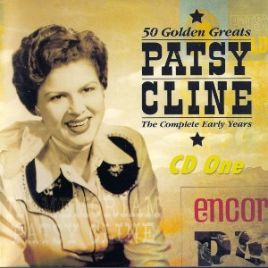 Patsy Cline Discography (108 Albums = 132CD's) - Page 4 Aue52g
