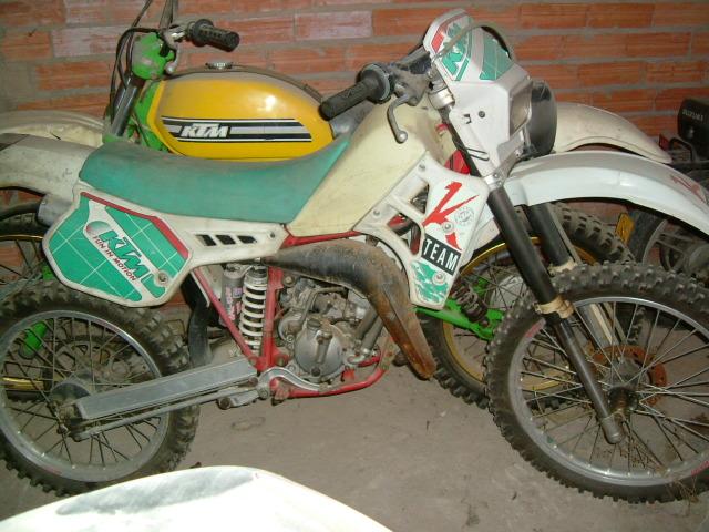 KTM 80 ¿Qué modelo? Awer6c