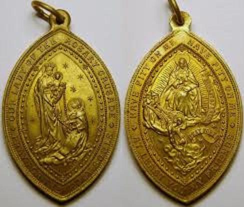 Nuestra Señora del Rosario/Santa Brigida (R.M. SXIX Ot15) B3r2tc
