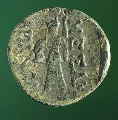 Bronze grec (374) Bhaetz
