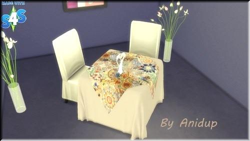 The Sims 4: LunaTable Recolours Bi9v6t
