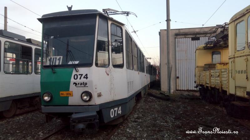 Depoul de tramvaie T.C.E. Ploiești - Pagina 2 Dqitqx