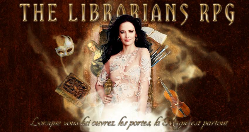Header Librarians