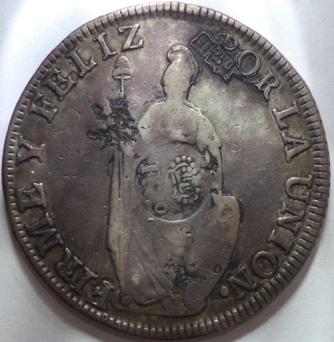 Monedas Españolas de las Filipinas E19af5