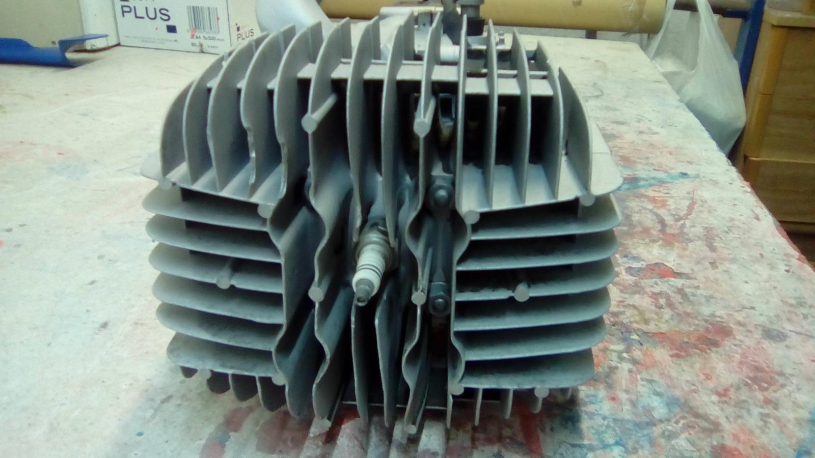 Monocasco APM Kreidler E5poh0